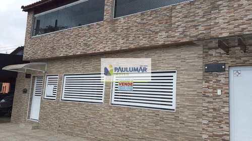 Casa, código 51308 em Mongaguá, bairro Pedreira
