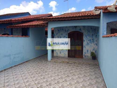 Casa de Condomínio, código 49608 em Mongaguá, bairro Vila Oceanopolis