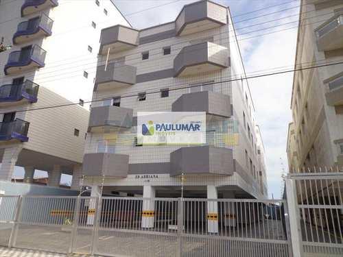 Apartamento, código 47508 em Mongaguá, bairro Balneário Santa Eugênia