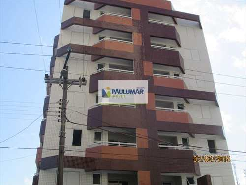 Apartamento, código 47408 em Mongaguá, bairro Centro