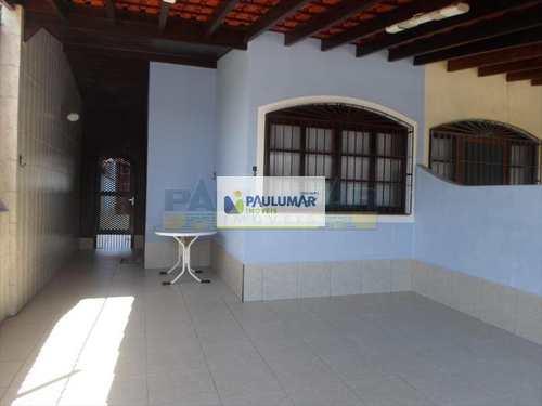Casa, código 45905 em Praia Grande, bairro Jardim Imperador