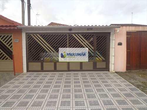 Casa, código 44208 em Mongaguá, bairro Balneário Flórida Mirim