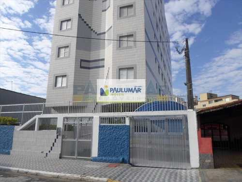Apartamento, código 43805 em Praia Grande, bairro Caiçara
