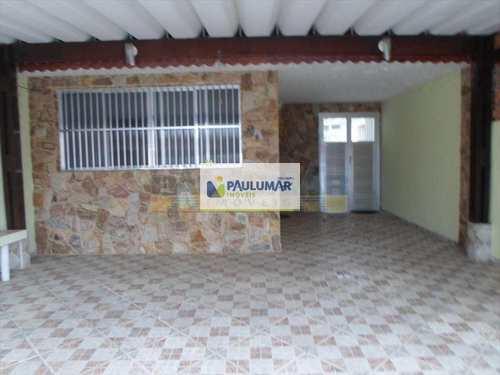 Casa, código 43005 em Praia Grande, bairro Jardim Imperador