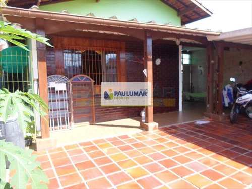 Casa, código 42905 em Praia Grande, bairro Real
