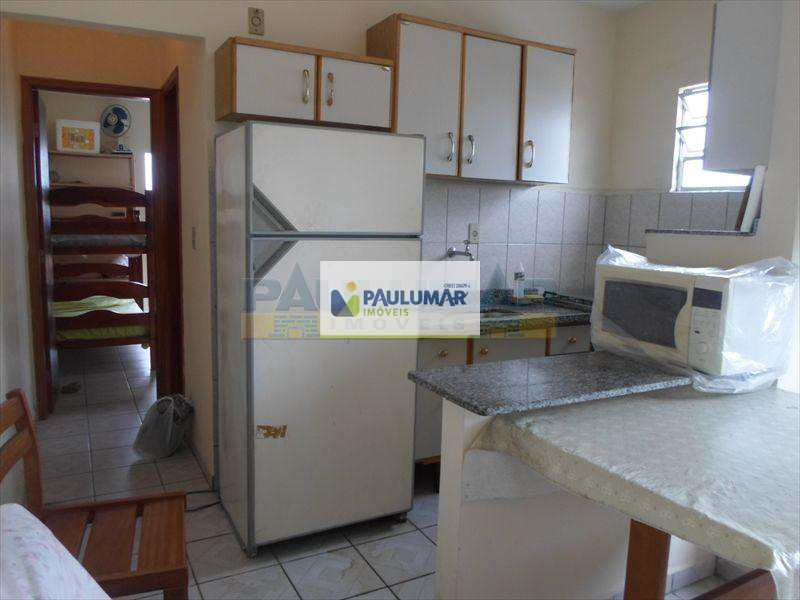 Apartamento em Praia Grande, no bairro Vila Balneária