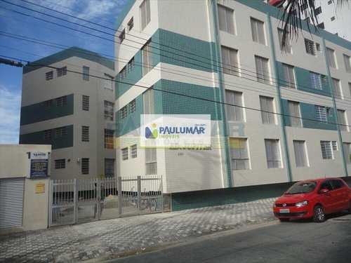 Apartamento, código 41808 em Mongaguá, bairro Centro