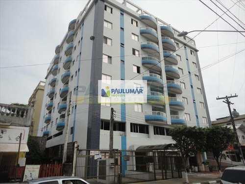 Apartamento, código 41108 em Mongaguá, bairro Centro