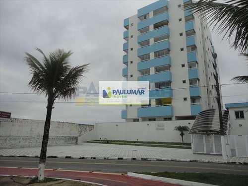 Apartamento, código 39308 em Mongaguá, bairro Vera Cruz