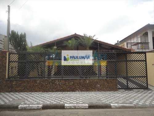 Casa, código 38408 em Mongaguá, bairro Jardim Marina