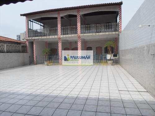 Sobrado, código 38105 em Praia Grande, bairro Jardim Imperador