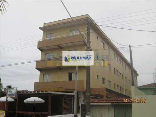 Apartamento, código 37808 em Mongaguá, bairro Jardim Marina