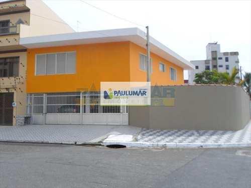 Sobrado, código 38005 em Praia Grande, bairro Jardim Imperador