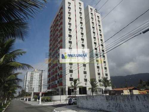 Apartamento, código 35808 em Praia Grande, bairro Flórida