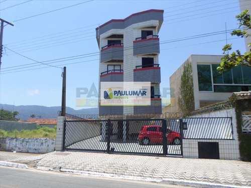 Apartamento, código 35205 em Praia Grande, bairro Real