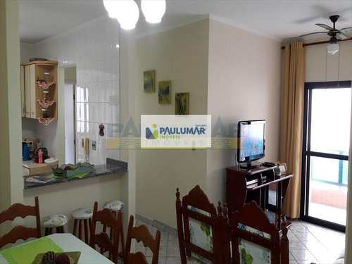 Apartamento, código 34505 em Praia Grande, bairro Vila Balneária