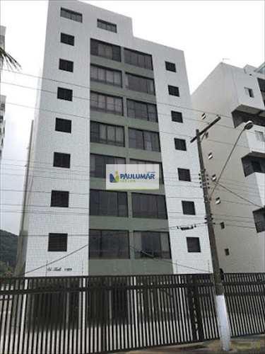 Apartamento, código 34403 em Mongaguá, bairro Centro