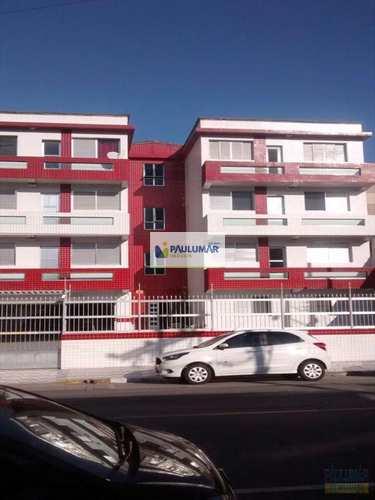 Apartamento, código 34303 em Mongaguá, bairro Centro