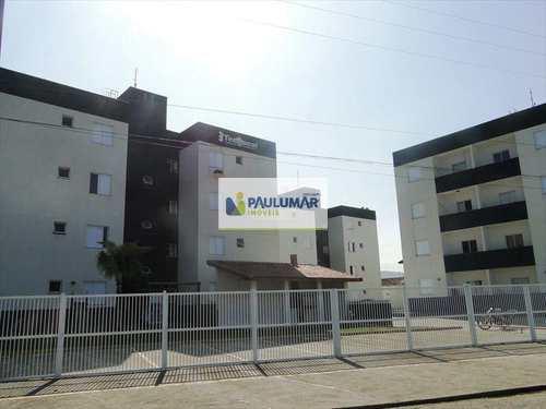 Apartamento, código 34203 em Mongaguá, bairro Flórida Mirim