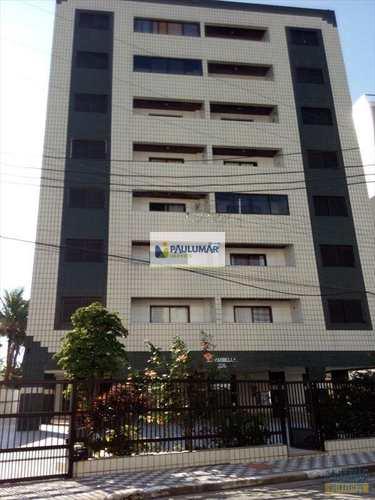 Apartamento, código 33403 em Mongaguá, bairro Vila Atlântica