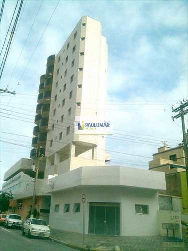 Apartamento, código 32703 em Mongaguá, bairro Centro