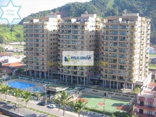 Apartamento, código 32308 em Mongaguá, bairro Jardim Marina