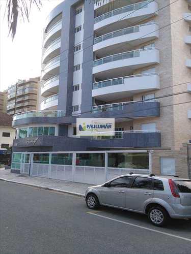 Apartamento, código 31903 em Mongaguá, bairro Centro