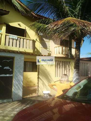 Sobrado, código 31203 em Mongaguá, bairro Agenor de Campos