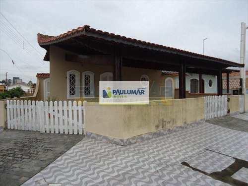 Casa, código 30505 em Praia Grande, bairro Jardim Imperador