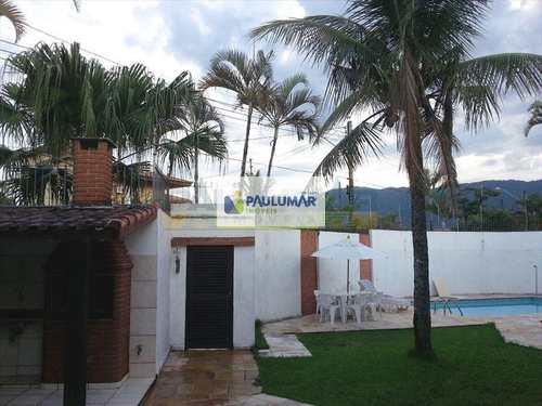 Casa, código 29705 em Praia Grande, bairro Flórida