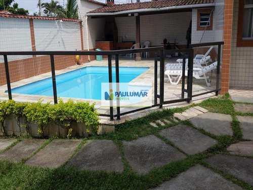 Sobrado, código 29408 em Mongaguá, bairro Vila Atlântica