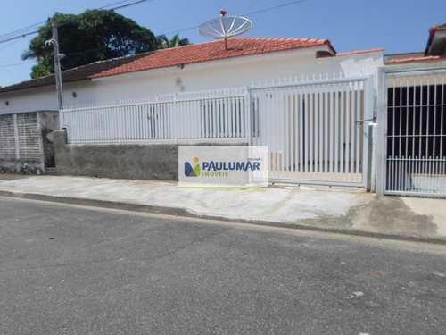 Casa, código 29205 em Praia Grande, bairro Vila Balneária