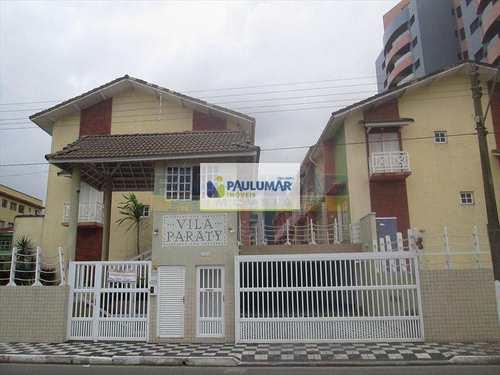 Sobrado, código 29103 em Mongaguá, bairro Jardim Marina