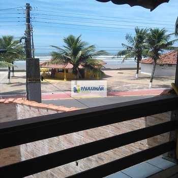 Sobrado em Mongaguá, bairro Vila Atlântica