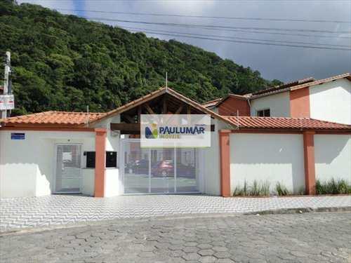 Casa, código 28603 em Mongaguá, bairro Pedreira