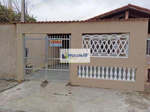 Casa, código 28107 em Mongaguá, bairro Vila Anhanguera