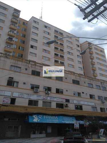 Apartamento, código 28103 em Mongaguá, bairro Centro