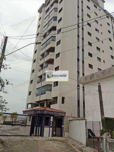 Apartamento, código 27607 em Mongaguá, bairro Vera Cruz