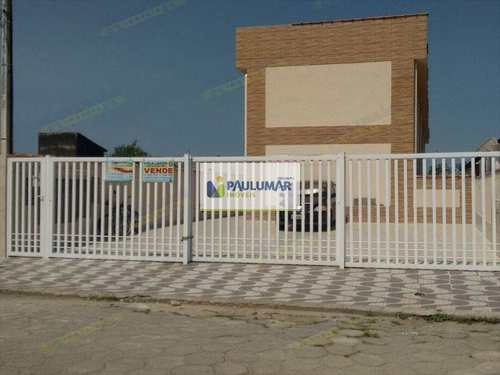 Sobrado, código 27207 em Mongaguá, bairro Vila Atlântica