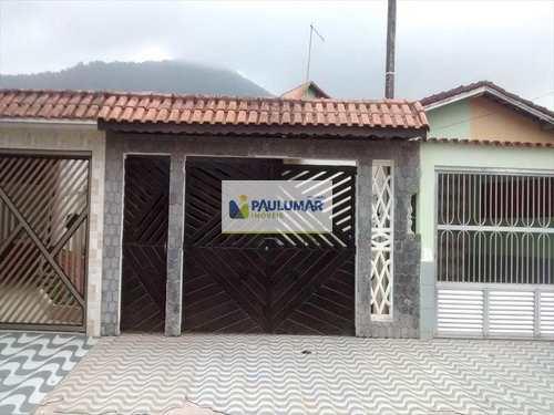 Casa, código 26604 em Praia Grande, bairro Solemar