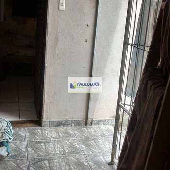 Sobrado em Mongaguá, bairro Vila São Paulo