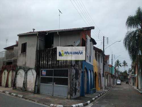 Sobrado, código 26304 em Mongaguá, bairro Vila São Paulo