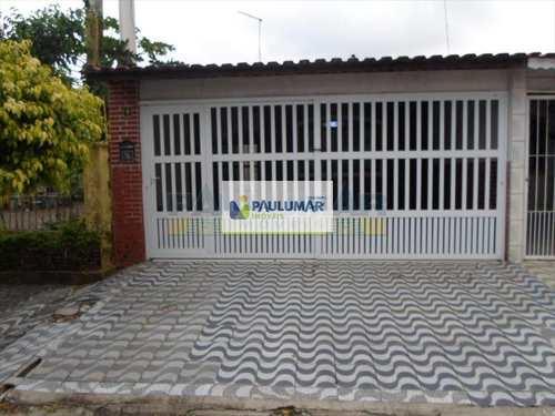 Casa, código 24605 em Praia Grande, bairro Real