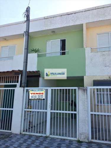 Sobrado, código 24404 em Praia Grande, bairro Solemar