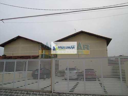 Sobrado, código 24408 em Mongaguá, bairro Vila Oceanopolis