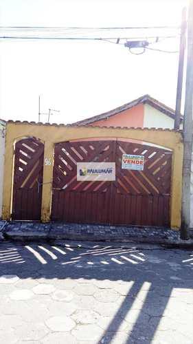 Casa, código 24206 em Mongaguá, bairro Nossa Senhora de Fátima