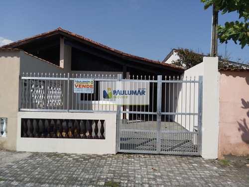 Casa, código 23207 em Mongaguá, bairro Vila Anhanguera