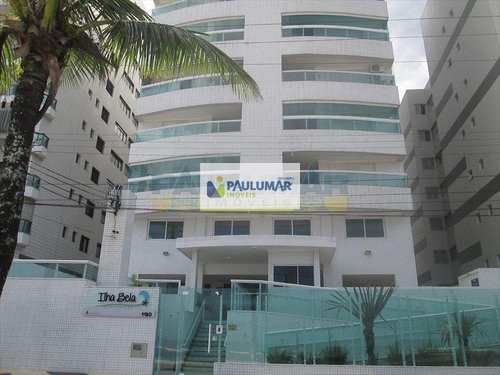 Apartamento, código 23108 em Mongaguá, bairro Centro