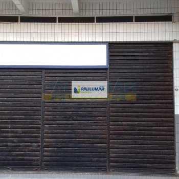 Sala Comercial em Mongaguá, bairro Agenor de Campos