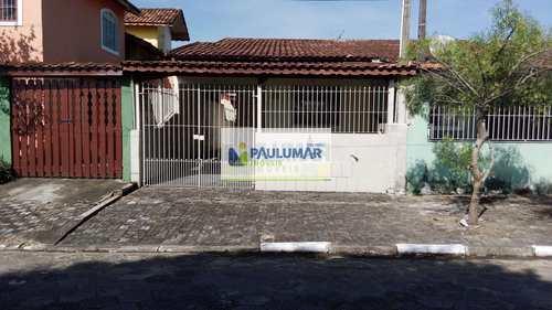 Casa, código 22706 em Mongaguá, bairro Flórida Mirim